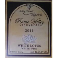 2011 White Lotus